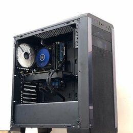 Настольные компьютеры - Игровой пк 4-ядра/10гб/GTX1060/SSD/HDD1тб, 0