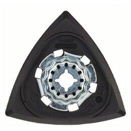 Для шлифовальных машин - Насадка Starlock Bosch AVZ 93 G шлифовальная…, 0