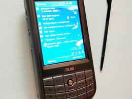 Мобильные телефоны - Asus P525 Windows Mobile отл, 0