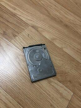 Внутренние жесткие диски - HGST 500 GB (2.5/Битые сектора), 0