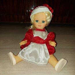 Куклы и пупсы - Кукла поворачивает ручки, ножки и голову , 0