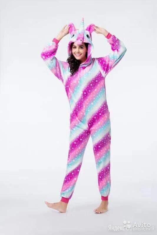 Кигуруми пижама по цене 950₽ - Костюмы, фото 0