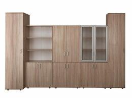 Шкафы для документов - Шкаф для документов Акцент (модуль 6), 0