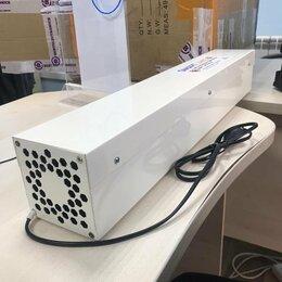 Приборы и аксессуары - Рециркулятор для производства 60м2, 0