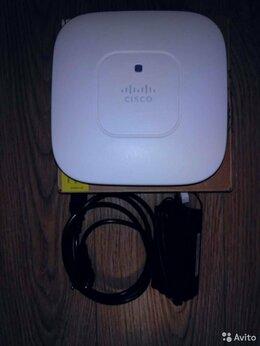 Оборудование Wi-Fi и Bluetooth - Точка доступа Cisco AIR-SAP-702i-R-K9, 0