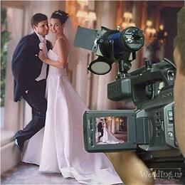Фото и видеоуслуги - Видеосъемка, монтаж, фотосъемка, 0