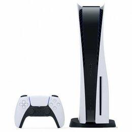 Игровые приставки - Sony Playstation 5, 0