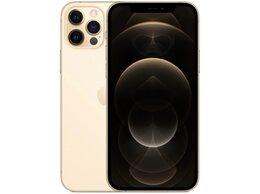 Мобильные телефоны - Смартфон Apple iPhone 12 Pro 256GB gold новый, 0