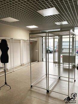 Мебель для учреждений - Торговая мебель для магазина, бара и кафе, 0