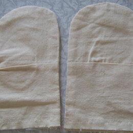 Средства индивидуальной защиты - Перчатки хлопчатобумажные строительные тонкие, 0