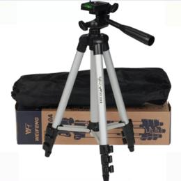 Фотоаппараты - Трипод штатив / телескопическая тренога №…, 0