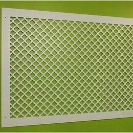 Экраны для радиаторов - Резные экраны на батареи отопления, 0