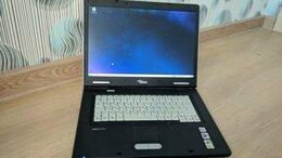 Ноутбуки - Ноутбук Fujitsu Siemesns AMILO Pro V2045, 0