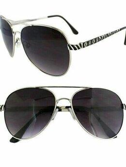 Очки и аксессуары - Очки солнцезащитные Xoxo Aviator, 0