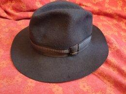 Головные уборы - Шляпа Borsalino Italy E-43, 0
