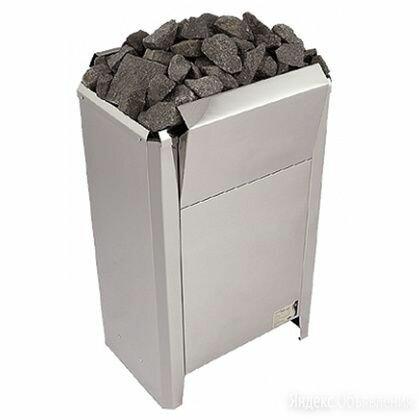 Электрокаменка Очаг Кристина ЭНУ-12 кВт по цене 20500₽ - Камины и печи, фото 0
