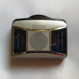 Музыкальные центры,  магнитофоны, магнитолы - Congli CL-205, 0