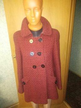 Пальто - Одежда женская, 0