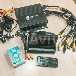 Видеорегистраторы - Регистратор п. 969, 0