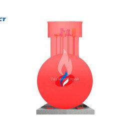 Отопительные системы - Подземный горизонтальный газгольдер Реал Инвест, 5600 л (высокая горловина), 0