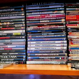 Видеофильмы - Коллекция фильмов (примерно 150 шт. дисков), 0