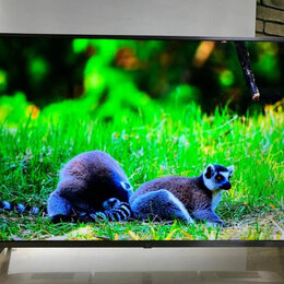 """Телевизоры - Телевизор Xiaomi 43"""" глобальная версия + настроен, 0"""
