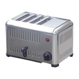 Тостеры - Тостер VIATTO VST-4, 0