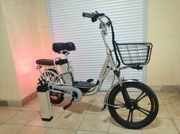 Мототехника и электровелосипеды - Электровелосипед Minako V8 Pro, 0