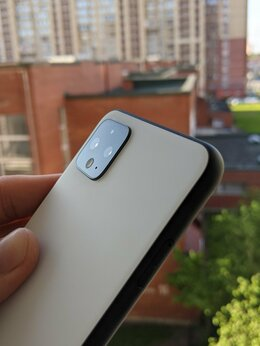 Мобильные телефоны - Google pixel 4xl white 64gb, 0