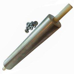 Скалки - Скалка для раскатки плотного и объёмного теста., 0