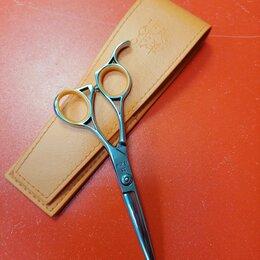 Инструменты парикмахера и сумки для инструмента - Ножницы, 0