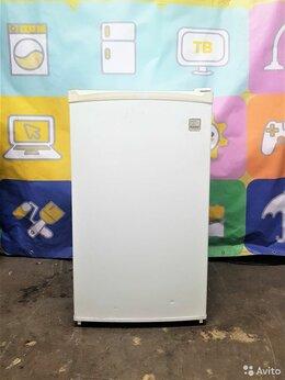 Холодильники - Маленький холодильник Daewoo FR742A, 0