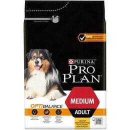 Корма  - Сухой корм PRO PLAN для взрослых собак и щенков, 0