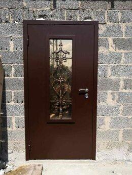 Входные двери - Входная дверь уличная, 0