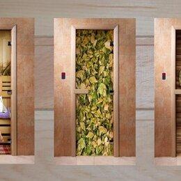 Двери - Двери для бани и сауны, 0