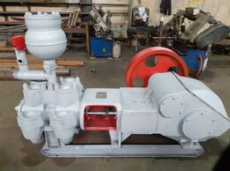 Промышленные насосы и фильтры - Насос НБ-32 НБ-50 от производителя , 0