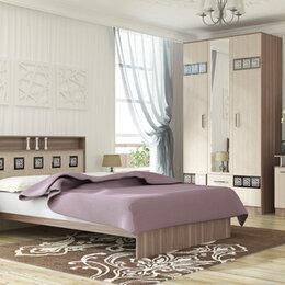 Кровати - Коста-Рика Кровать двухместная, 0