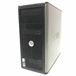 Настольные компьютеры - Dell Optiplex, 0