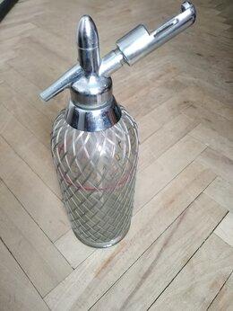 Аксессуары и запчасти - сифон для газирования воды, 0