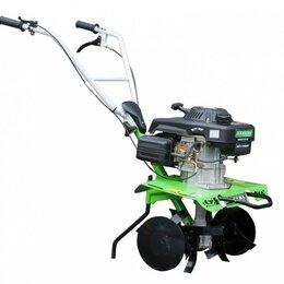 Мотоблоки и культиваторы - Культиватор бензиновый Aurora GARDENER 550 MINI, 0