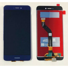 Дисплеи и тачскрины - Дисплей для Huawei Honor 8 Lite, PRA-TL10, P8…, 0