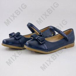 Туфли и мокасины - Туфли школьные Ладья 8032-32, 0