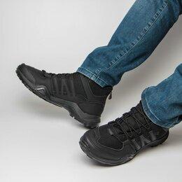 Обувь - Ботинки BAAS (M20) , 0