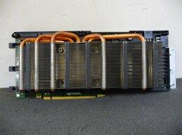 Видеокарты - 💥 NVIDIA TESLA M2090 6GB GPU PCI-E x16, 0