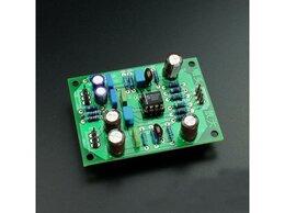 Усилители и ресиверы - Фонокорректор  Hi Fi   ММ Phono Stereo…, 0