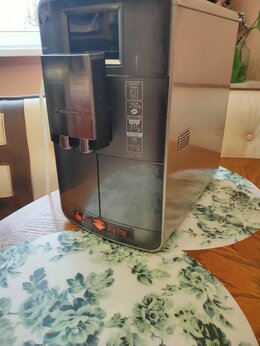 Кофеварки и кофемашины - Кофемашина Панасоник, 0