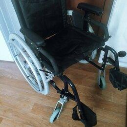 Приборы и аксессуары - Кресло-коляска инвалидное, 0