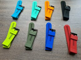 Аксессуары для умных часов и браслетов - Ремешки QuickFit для Garmin, 0