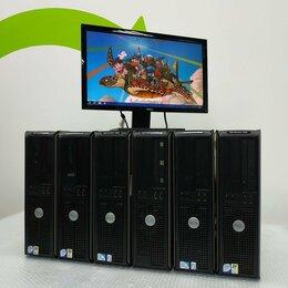 Моноблоки - Компьютер Core i5 3470/8/SSD240 - 28шт, 0