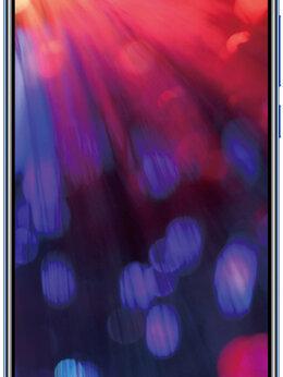 Мобильные телефоны - Смартфон Honor View 20 6/128GB Sapphire Blue, 0